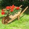 Bel Étage Wheelbarrow Planter