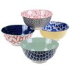 Mistana Desideria Bowl (Set of 4)