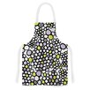 East Urban Home Pebbles Lilac by Emine Ortega Artistic Apron