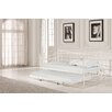 Castleton Home Single Daybed with Trundle