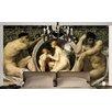 Artgeist Idyll 2.7m x 350cm Wallpaper