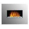 MiniSun LED Wall Mount Electric Fireplace