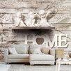 Artgeist Letters From Heaven 2.8m x 400cm Wallpaper