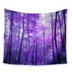 East Urban Home Magic Woods by Iris Lehnhardt Wall Tapestry