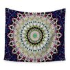 East Urban Home Summer of Folklore by Iris Lehnhardt Wall Tapestry