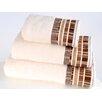 Irya Heimtextilien Coresoft Portofino Bath Towel