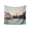"""East Urban Home """"Venice 1"""" by Sylvia Coomes Wall Tapestry"""