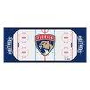 FANMATS NHL - Florida Panthers Rink Runner Doormat