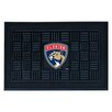 FANMATS NHL - Florida Panthers Medallion Doormat