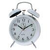 Acctim Large-Bell Alarm Clock