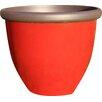 Stone Lite Belair Round Plant Pot