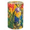 Hazelwood Home 15cm Summer Tropics Fabric Drum Lamp Shade