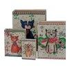 Hazelwood Home Cats Book Box Set (Set of 4)