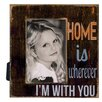 Hazelwood Home I'm With You Picture Frame