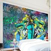 Artgeist Graffiti Maker 2.45m x 350cm Wallpaper