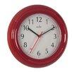 Acctim Wycombe 22cm Wall Clock