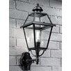 Franklite Nerezza 1 Light Outdoor Wall Light