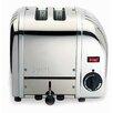 Dualit Vario 2 Slice Toaster