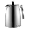 Dualit 8-Cup Dual Filter French Press Coffee Maker