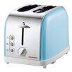 SQProfessionalLtd 2-Slice Dainty Legacy Toaster