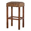 "Bay Isle Home Maratha 30"" Bar Stool"