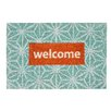 Relaxdays Welcome Doormat