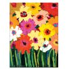 Artist Lane 'Addison' by Anna Blatman Painting Print on Wrapped Canvas