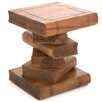 Wrigglebox Bookstack Side Table
