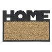 Relaxdays Home Doormat