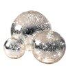 Parlane 3 Piece Mirror Ball Set