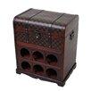 Caracella 6 Bottle Wine Rack