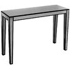 Home Essence Mirrored Console Table