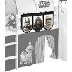 Wrigglebox Star Wars Bunk Bed Pocket
