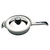 """BergHOFF International Orion 10"""" Skillet with Lid"""