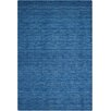 """Waverly Grand Suite """"Ottoman"""" Hand-Woven Blue Area Rug"""