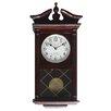 Astoria Grand Rectangular Pendulum Wall Clock