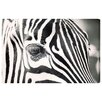 Oliver Gal 'Natural Stripes' Photographic Print on Wrapped Canvas