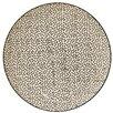 "Bloomingville Julie Ceramic Dot 9.8"" Dinner Plate (Set of 4)"