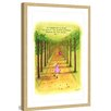 Marmont Hill 'Path' by Phyllis Harris Framed Graphic Art