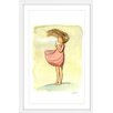 Marmont Hill 'Make a Wish' by Phyllis Harris Framed Graphic Art