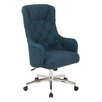 Ave Six Ariel High-Back Executive Chair