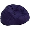 Viv + Rae Large Beads Bean Bag Chair