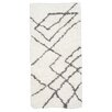 House Doctor Everyday 2016 Ivory/Grey Area Rug