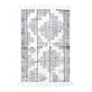 House Doctor Everyday 2016 Black / White Area Rug