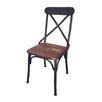 Hokku Designs Rustic Dining Chair