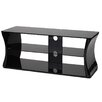 """Homestead Living Sirocco TV Stand for TVs up to 60"""""""