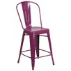 "Trent Austin Design Dovercliff 24.25"" Bar Stool"