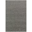 Bakero Black Area Rug