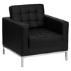 Brennen Leather Lounge Chair