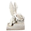 Design Toscano Hunger of Heartbreak Angel Statue